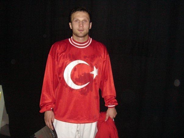 Yavuz Karamollaoglu