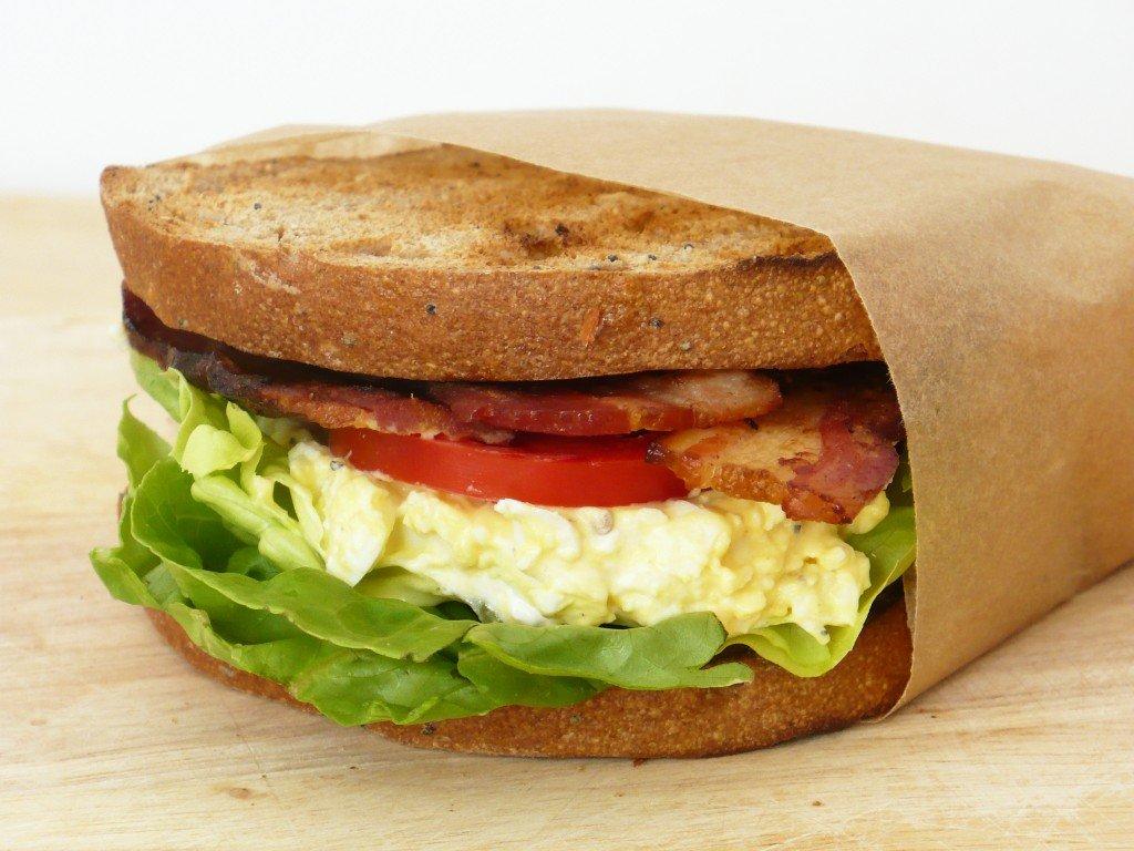 Sandviç nedir
